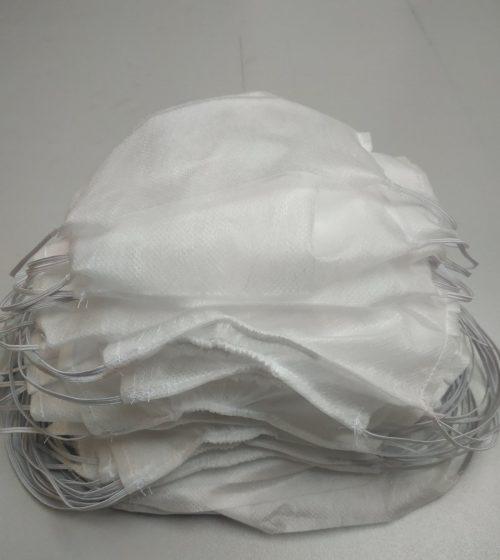 маски медицинские в подарок